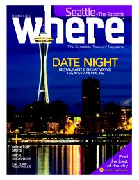 Where Seattle