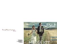 EA Bride Media Kit